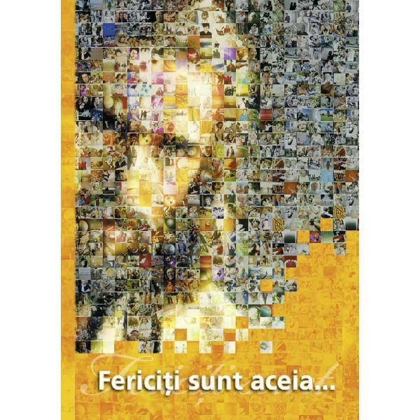 Glücklich sind ... - Rumänisch