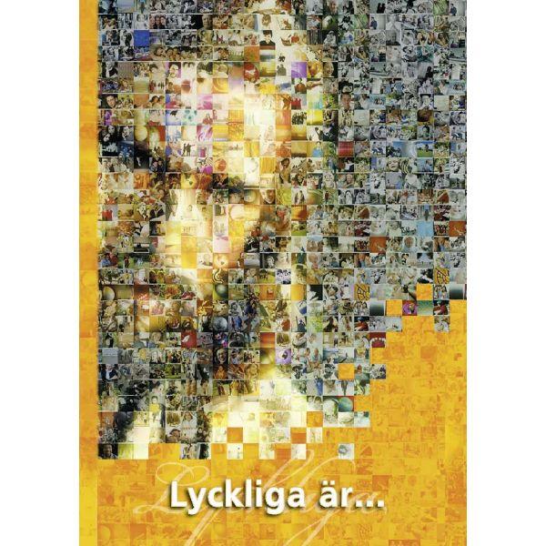 Glücklich sind ... - Schwedisch