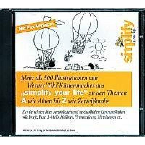 simplify CD-Rom 1