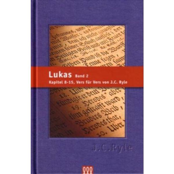 Lukas - Band 2