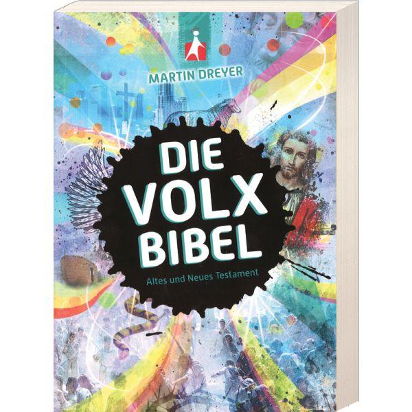 Die Volxbibel - Motiv Urban