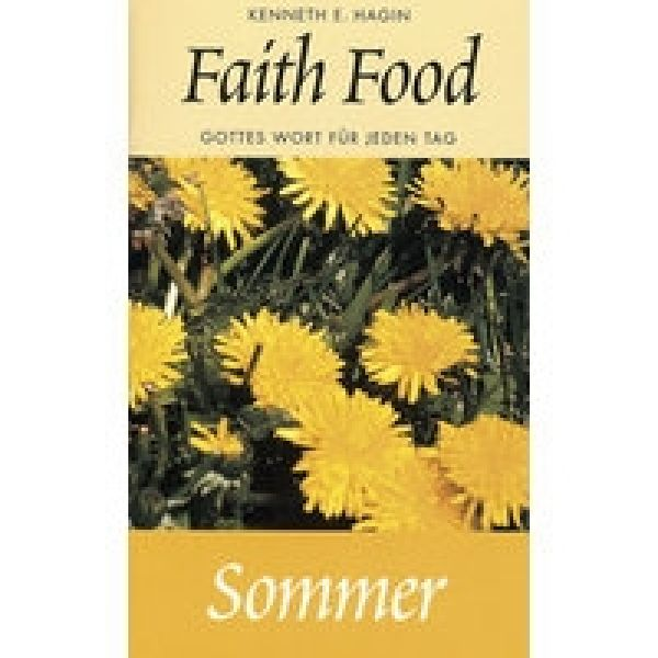 Faith Food - Sommer