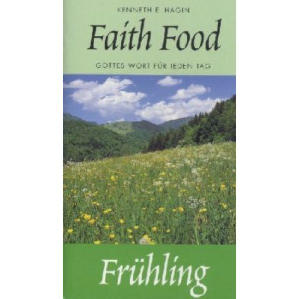 Faith Food - Frühling
