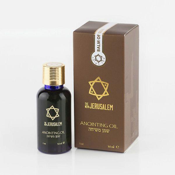"Salböl ""Balm of Gilead"" - 30 ml"