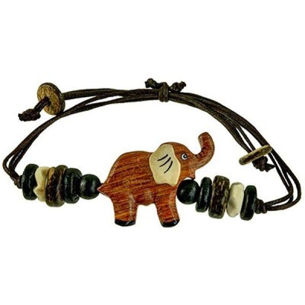 """Armband """"Elefant"""""""