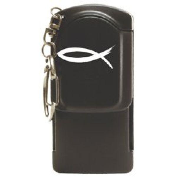 Mini-Schiebe-Taschenlampe