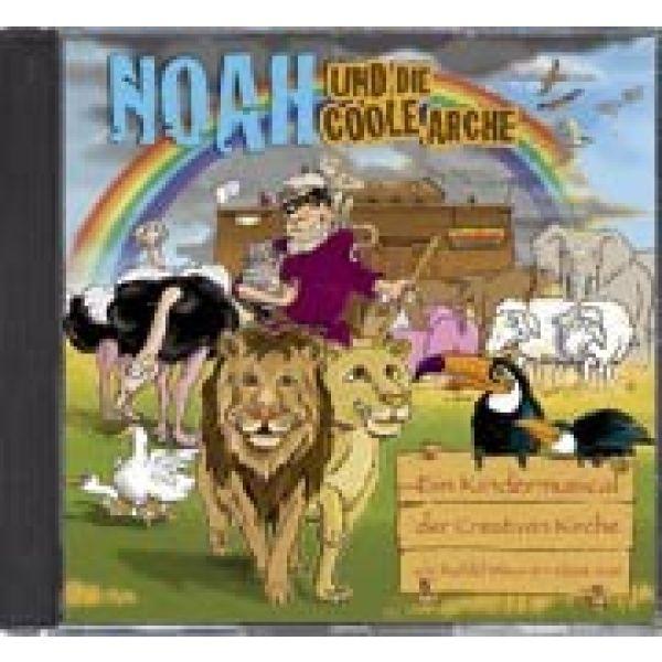 Noah und die coole Arche