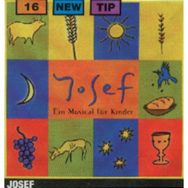 Josef - Kindermusical