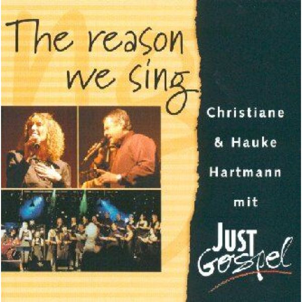 The reason we sing