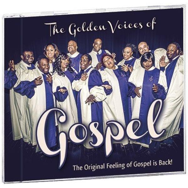 The Golden Voices of Gospel