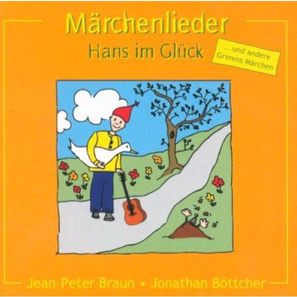 Märchenlieder - Hans im Glück