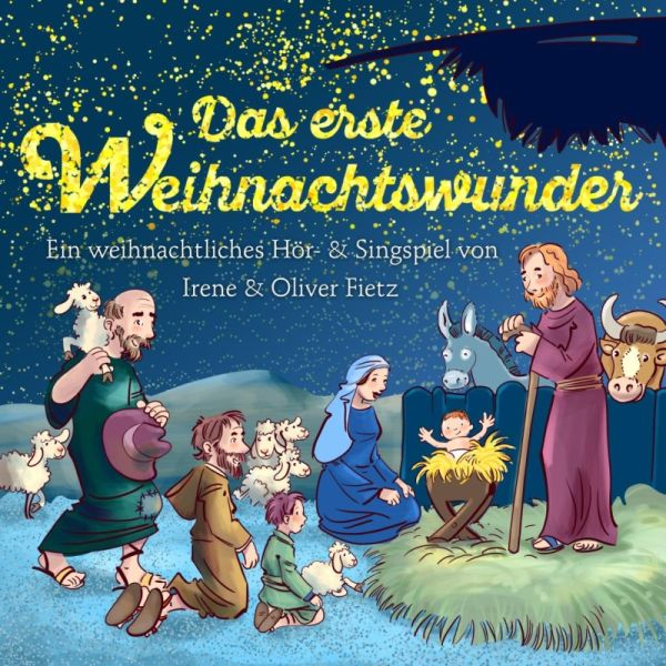 Das erste Weihnachtswunder