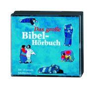 Das große Bibel-Hörbuch