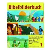 Bibelbilderbuch 1