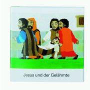 Jesus und der Gelähmte