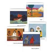 Was uns die Bibel erzählt, 28 Hefte