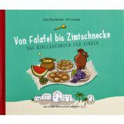 Von Falafel bis Zimtschnecken