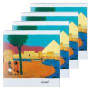 Josef - 4er Set