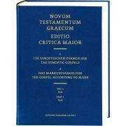 Novum Testamentum Graecum