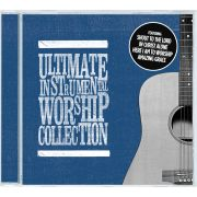 Ultimate Instrumental Worship Collection