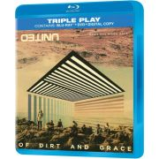 Of Dirt And Grace: Live From The Land - Blu-Ray