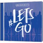 #Letsgo (Live)