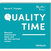 Quality time - Hörbuch