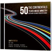 """50 Years Music Ministry """"The Continentals"""""""