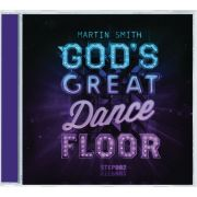 God's Great Dance Floor: Step 002
