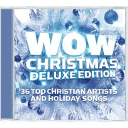 WOW Christmas (Blue) Deluxe Edition