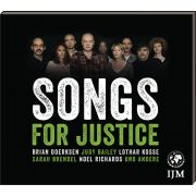 Songs for Justice