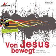 Von Jesus bewegt