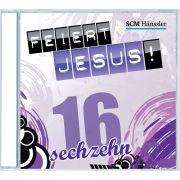 Feiert Jesus! 16