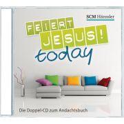 Feiert Jesus! - today