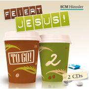 Feiert Jesus! - to go 2