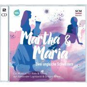Martha & Maria
