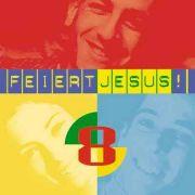 Feiert Jesus! 8 - Playback