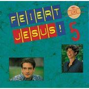 Feiert Jesus! 5 - Playback