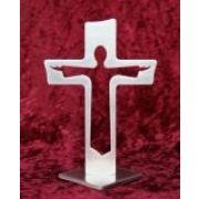 """Standkreuz """"Auferstehungskreuz"""" - klein; Standard"""