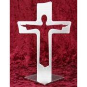 """Standkreuz """"Auferstehungskreuz"""" - groß; Standard"""