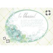 Postkarte - Aaronitischer Segen