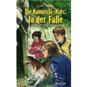 Die Kaminski-Kids: In der Falle