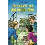 Die Kaminski-Kids: Auf heißer Spur