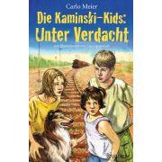 Die Kaminski-Kids: Unter Verdacht (4)