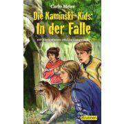Die Kaminski-Kids: In der Falle (6)