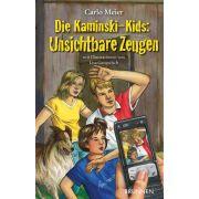 Die Kaminski-Kids: Unsichtbare Zeugen (10)