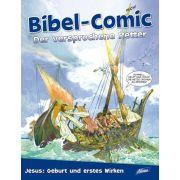 Bibel-Comic - Der versprochene Retter