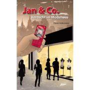 Jan & Co. - Verdacht im Modehaus