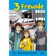 3 Freunde - Rettet das Schulfest (2)