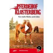 Pferdehof Klosterberg - Für mehr Klicks und Likes